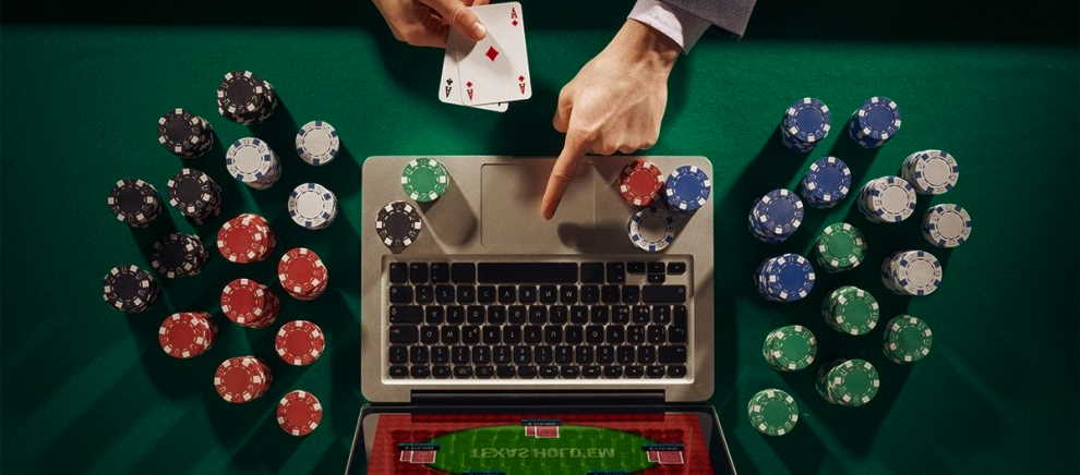 casino registering